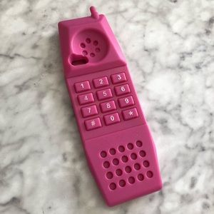 81e19497c95 Accessories - Cute pink iPhone 6 Plus case